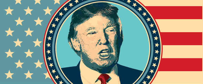 Donald Trump USA elections 2016