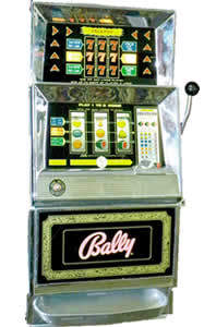 Bally old Slot machine