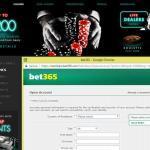 Bet365 Casino Registration