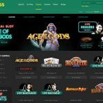 Bet 365 Casino Games