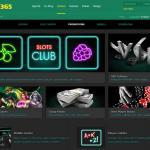 Bet 365 Casino Promotions