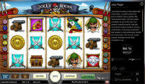Jolly Roger Slot