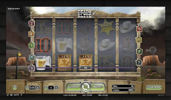 Netent Gonzo's Quest El Dorado Slots