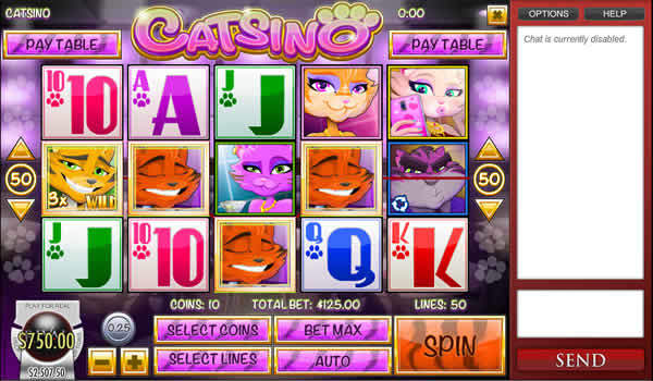 rival software online casinos
