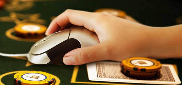 Online Casino Games and Odds