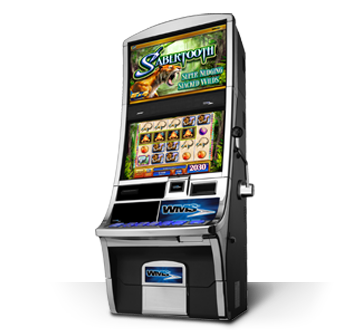 WMS Land Slot Machine