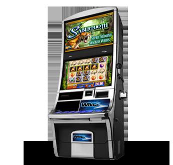 WMS Land Slot Machine