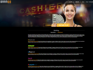 Casino Branco Processing Methods