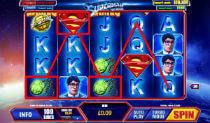 Superman The Movie Slot
