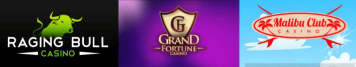 Fasttrack Affiliates Casinos