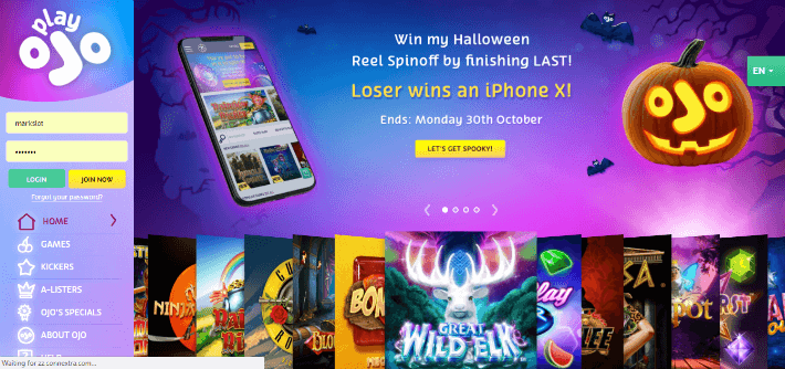 Play Hot Wheels Slot and Get Fast Rewards | PlayOJO