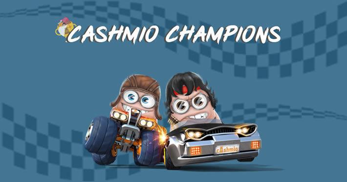 Cashmio Champions 2018