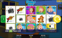 IGT Slots: Family Guy