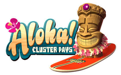 Aloha! Low volatility slot