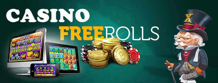 Casino Freeroll Tournaments