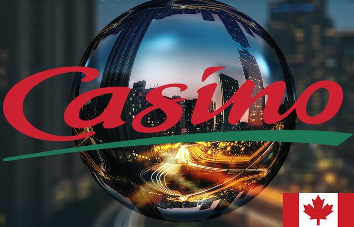 Gambling Market Ontario