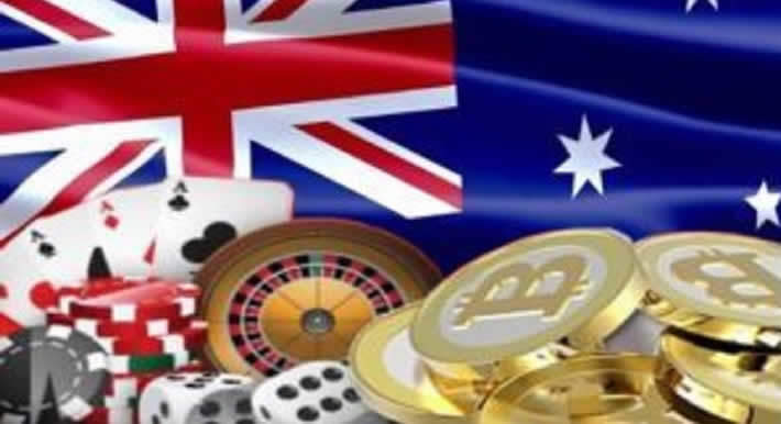 News about Australia Online Casinos