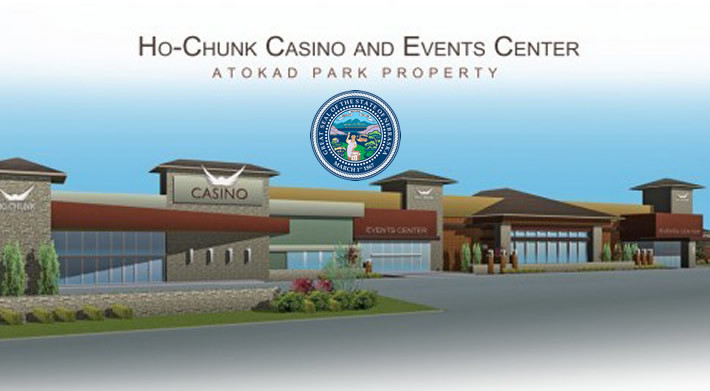 Winnebago Tribe proposing Nebraska Casinos