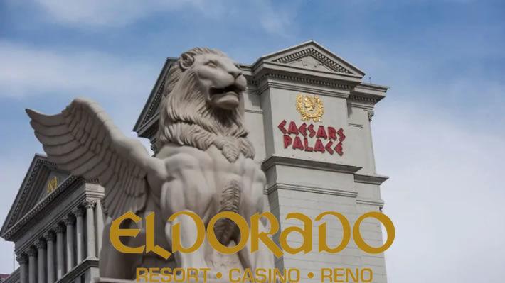Eldorado buys Caesar Palace Casino