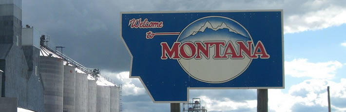 Montana Sports Betting Legal