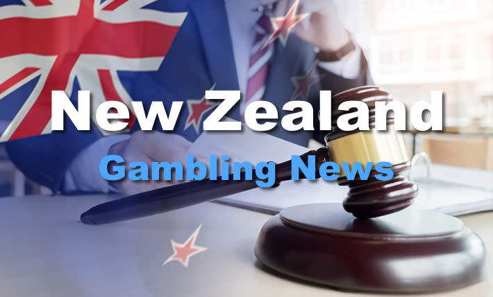 New Zealand Online Gambling News