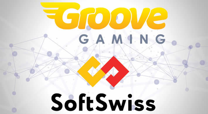 SoftSwiss And GrooveGaming Announce Expansive Partnership Deal