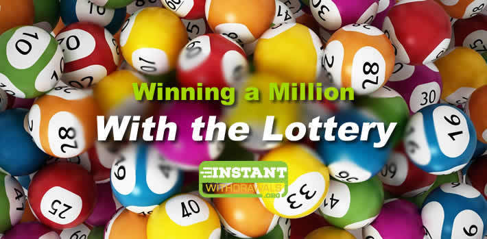 How to win a Million with the Lottery