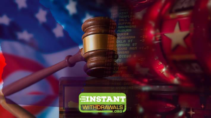 US State Georgia Debating Gambling Legalization