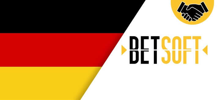 Betsoft casino software becomes one of the first to meet German regulation