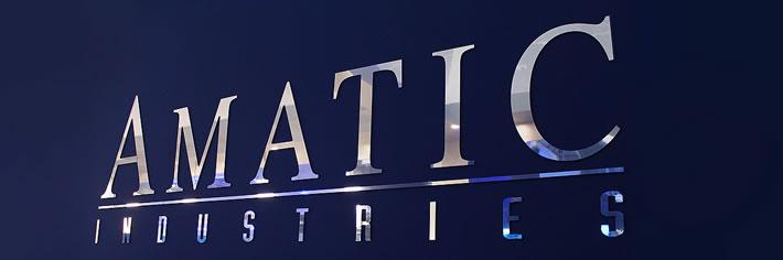 Amatic Industries Casinos
